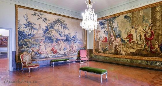 Aix-en-Provence Musee des Tapisseries
