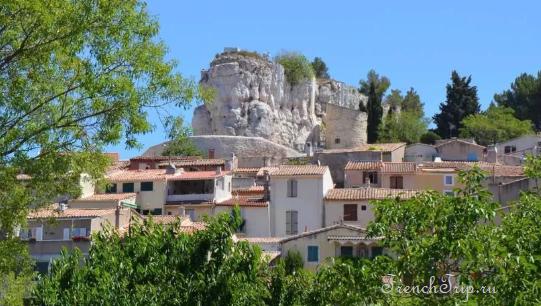 Aix-en-Provence historical routes around Bouc-Bel-Air