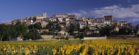 Aix-en-Provence historical routes around Cabriès