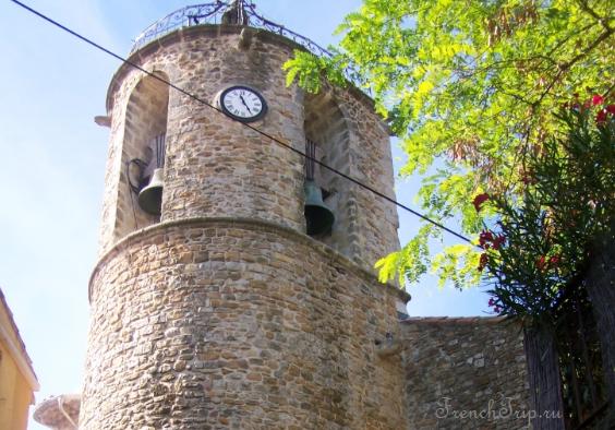 Aix-en-Provence historical routes around Peynier