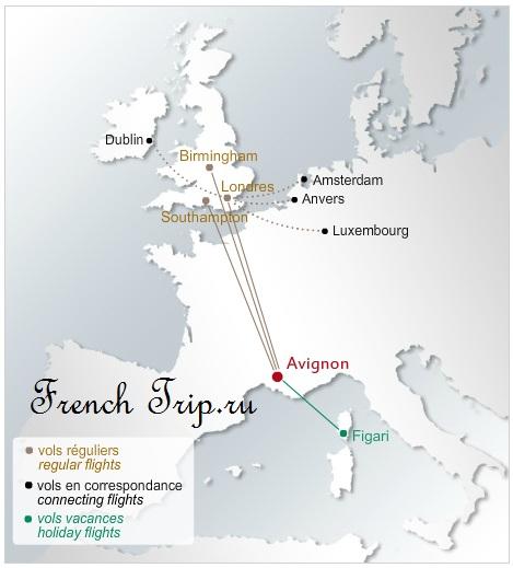 Как добраться на самолете в Авиньон: аэропорт Авиньона и Марселя, регулярные рейсы, рейсы лоукостеров, как добраться из аэропорта Авиньона в город, расписание транспорта, Франция, Прованс, аэропорт, Avignon airport, Аэропорт Марселя - Vitrolles Airport, france travel guide how to get in flights lowcost to Avignon Provence, дешевые авиабилеты в Авиньон, недорогие авиабилеты в прованс, в Марсель