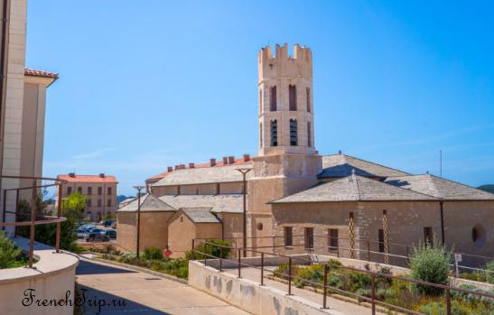 Bonifacio St Dominique