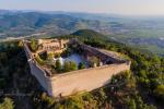 Chateau du Hohlandsbourg - Wintzenheim