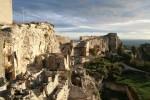 Les Baux-de-Provence, Прованс, Франция - достопримечательности, карта города. Что посмотреть в Les Baux-de-Provence, путеводитель по городу. Парковки и др.