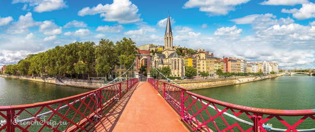 Lyon Лион, Франция - путеводитель по городу, достопримечательности Лиона, как добраться в Лион, что посмотреть в Лионе, достопримечательности Лиона, фото Лиона