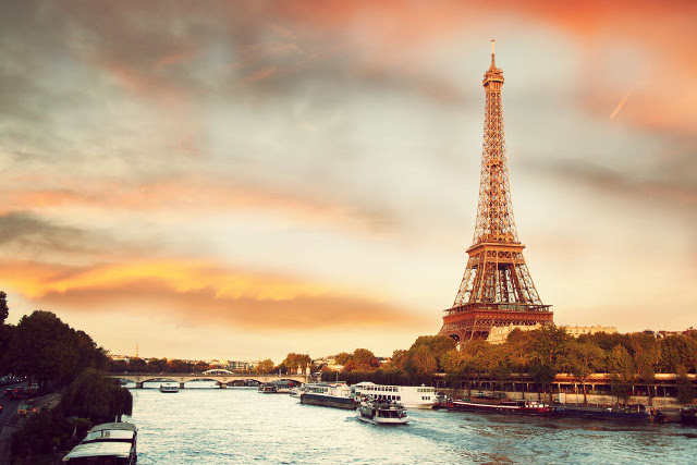 Неделя в Париже: как провести в Париже неделю, что посмотреть за неделю в Париже и окрестностях