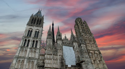 Rouen, Upper Normandy