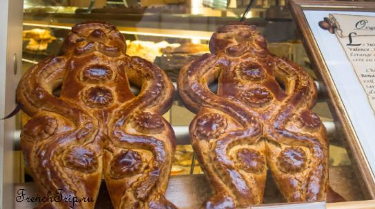 Suisse de Valence - Кухня Валанса, фирменные блюда Валанса, традиционные блюда Валанса, что поесть в Валансе, что попробовать в Валансе,
