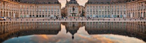 Бордо, Аквитания, Франция