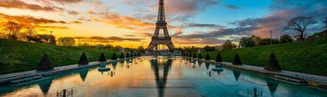 10 лучших достопримечательностей Франции