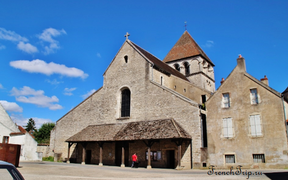Eglise Saint Martin de Chagny