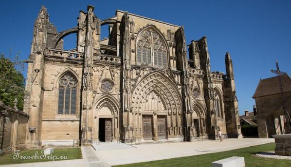 Saint-Antoine-l'Abbaye (Сент-Антуан-л'Аббеи)