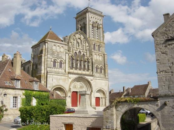 Vézelay (Везле)