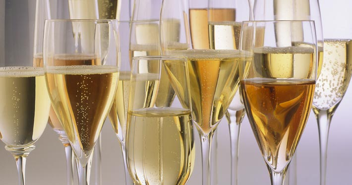 Шампанские вина