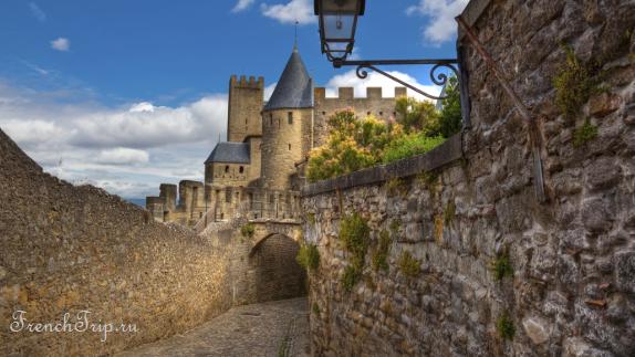 Carcassonne - Cite