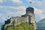 Chateau fort de Lourdes