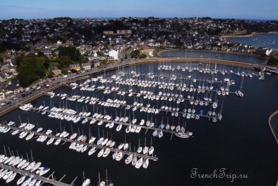 Ploumanac_5_Port_Bretagne