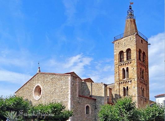 visit Prades, France