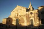 Eglise Notre-Dame-de-la-Major Arles