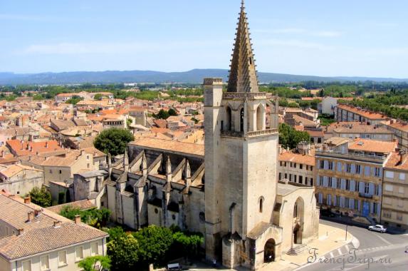 Eglise Sainte Marthe