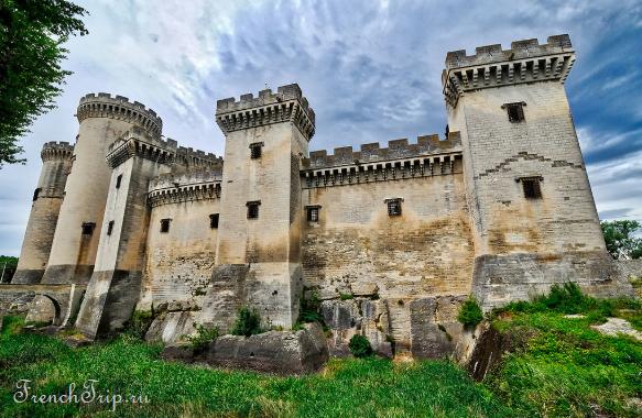 Tarascon_chateau