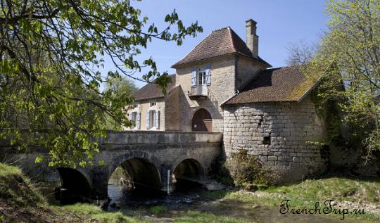 Châteauvillain (Шатовийен)
