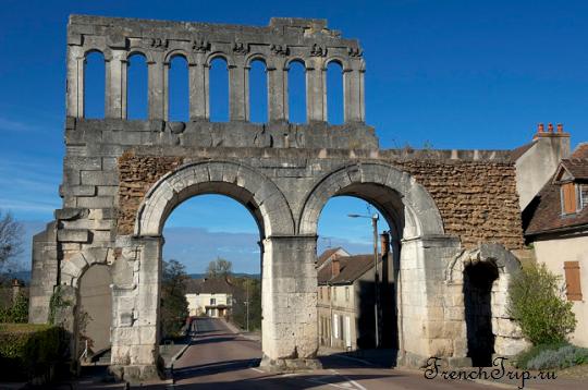 Ворота Сен-Андре
