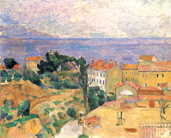 Маршрут по Марселю: квартал художников - L'Estaque