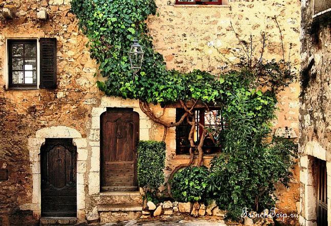 Saint Paul de Vence (Сен-Поль-де-Ванс), Прованс, Франция