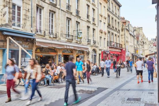 Caen (Кан), Нормандия, Франция: как добраться, цены, расписание. Что посмотреть в Кане: достопримечательности, маршрут по городу, фото. Кухня Кана, карта