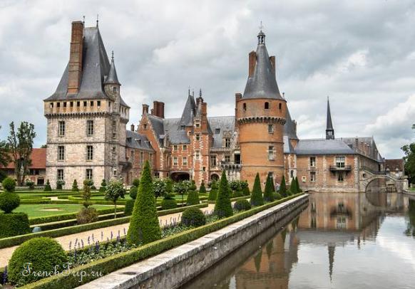 Chartres (Шартр) Chateau de Maintenon