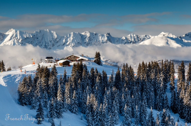 Megeve_French Ski resorts_4