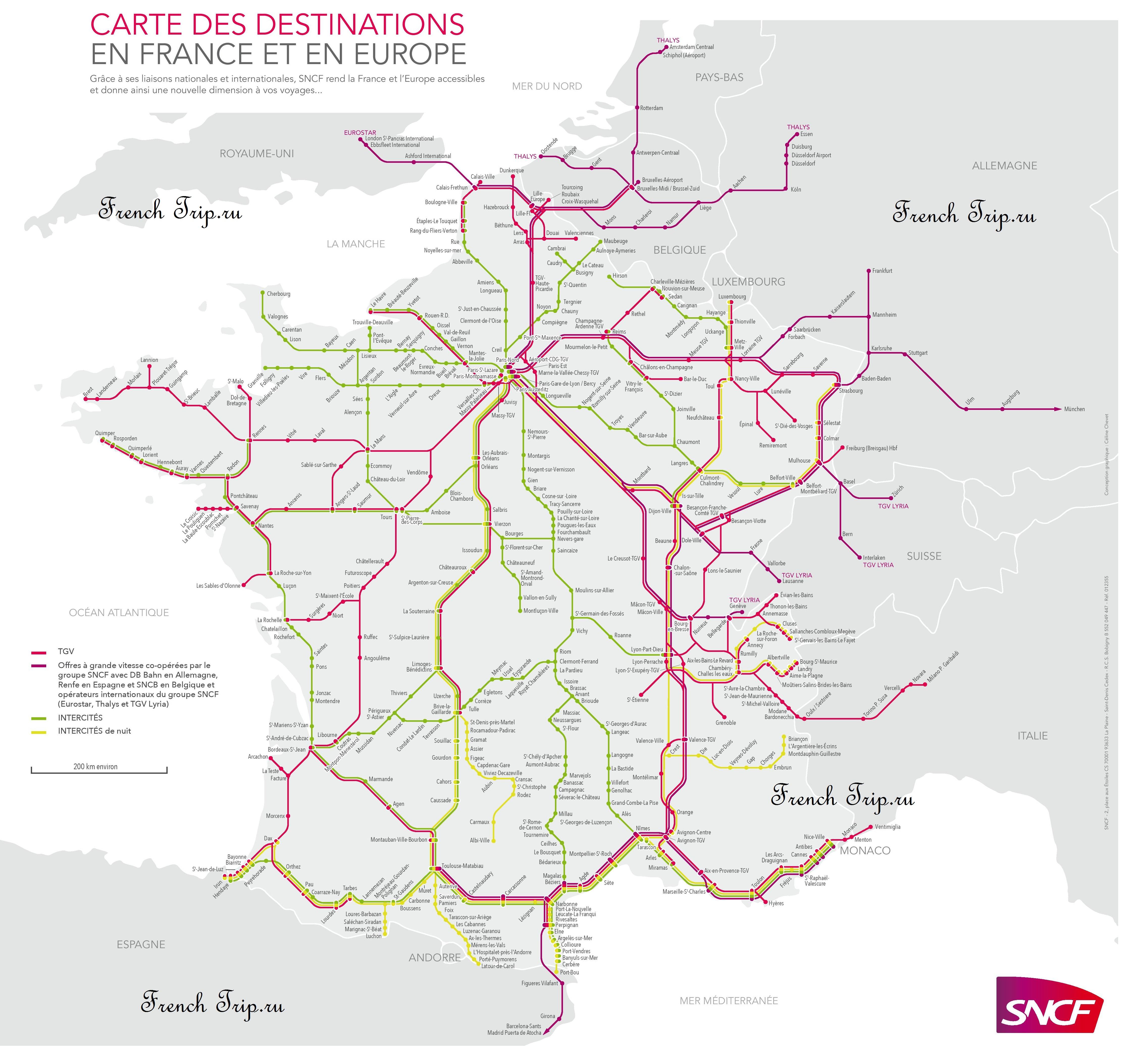 Карта Нима (Nîmes) с отмеченными достопримечательностями, путеводитель по Ниму, что посмотреть в Ниме, туристический маршрут по городу Ним, Франция, Лангедок-Русийон, Nimes tourist map Languedoc-Rousillon travel guide sights what to see