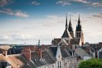 Blois (Блуа), Центр, Франция