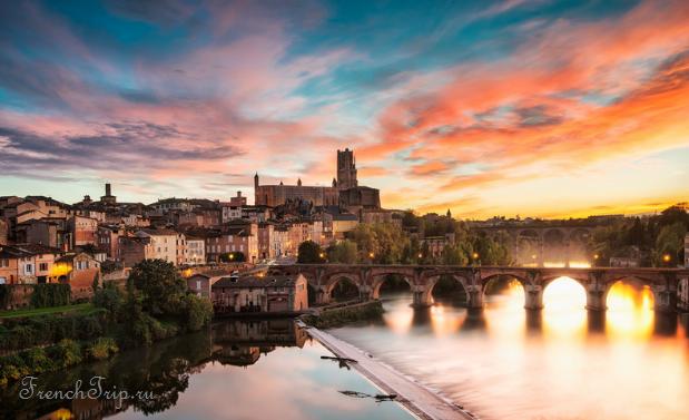 Albi_France travel guide