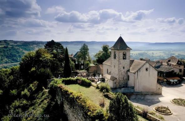 Capdenac-le-Haut (Капденак-ле-От)