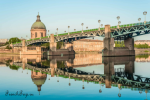 Маршрут по Тулузе: главные достопримечательности Тулузы