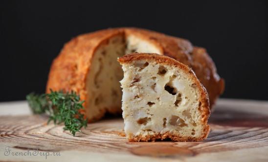 Традиционные блюда Тулузы - Occitaine Toulouse cuisine, traditional dishes La bougnette