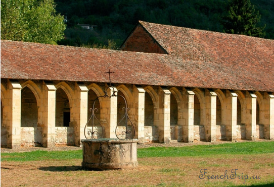 Villefranche-de-Rouergue (Вильфранш-де-Руэрг)