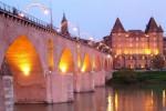 Montauban (Монтобан) - достопримечательности, путеводитель по городу, как добраться в Монтобан, расписание транспорта