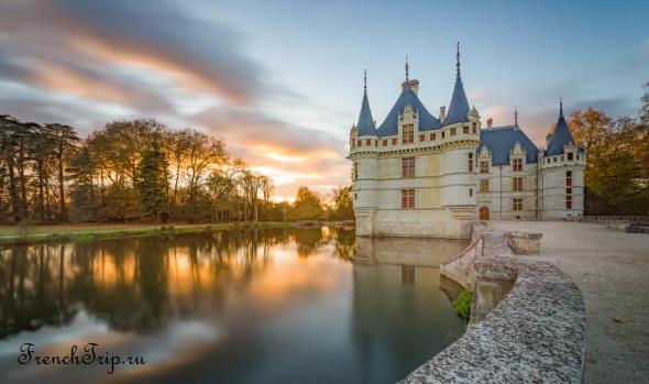 Замки долины Луары: фото, карта, стоимость билетов, как добраться 10 лучших замков для детей во Франции