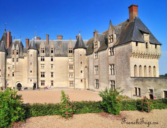 Chateau de Langeais, Loire