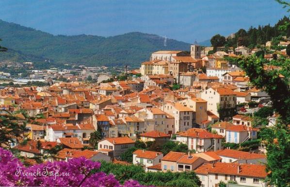 Hyères (Йер), франция - Hyeres достопримечательности, Прованс — Альпы — Лазурный берег, первый и южный курорт Французской Ривьеры, восточнее Тулона