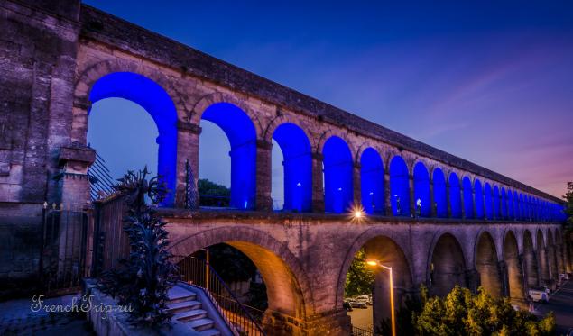 Montpellier - Aqueduc Saint-Clement-2