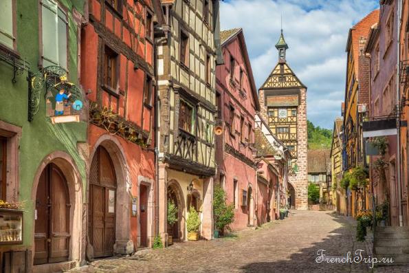 Riquewihr, Alsace-1