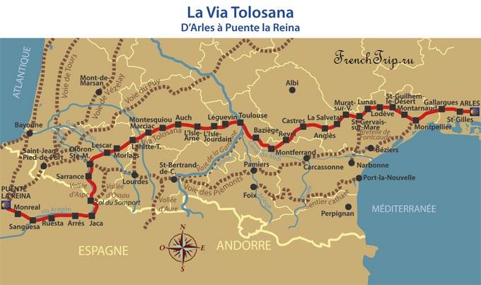 Via Tolosana