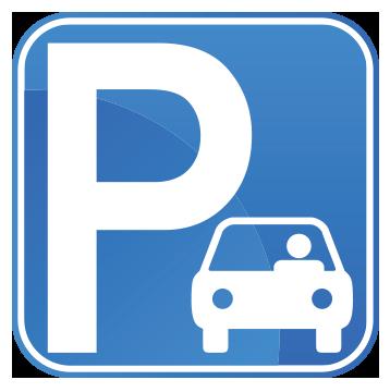 Парковки в Нанте, на машине в Нант