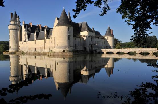 Chateau Le Plessis-Bourré
