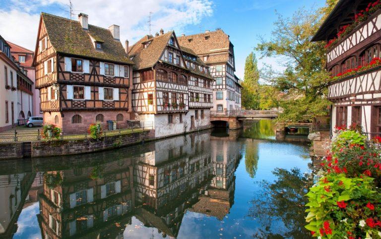 Страсбург, Эльзас