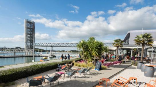 Lorient (Лорьян), Бретань, путеводитель по городу